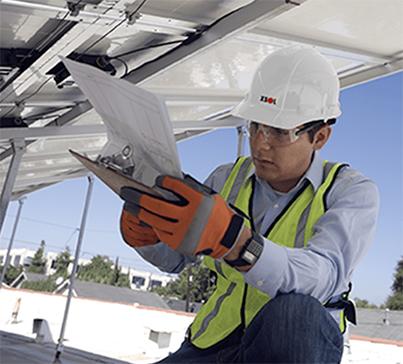 他社が建設した太陽光発電所のメンテナンスも承ります